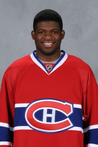 P.K. Subban, from skating at age two to millions of dollars as restricted free agent.