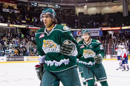 Jujhar Kharia, a 2012 Edmonton Oilers 3rd-round pick (Photo/Christopher Mast/Everett Silvertips).