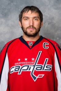 Will President Obama see Alex Ovechkin play live in D.C. before he leaves office?