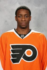 Wayne Simmonds, F, Philadelphia Flyers