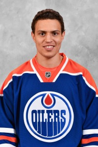 Caleb Jones, D, Edmonton Oilers 4th-round pick, 2015.